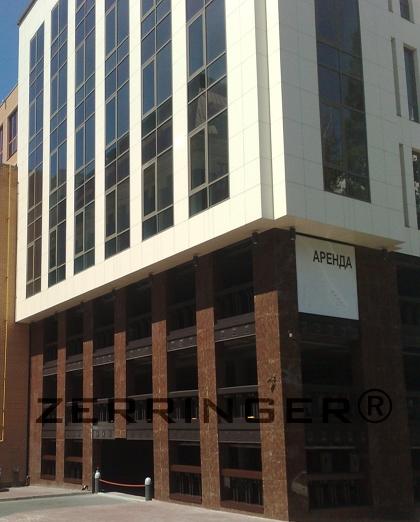 granite facade systems