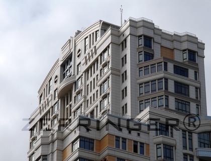 aluminum façade systems