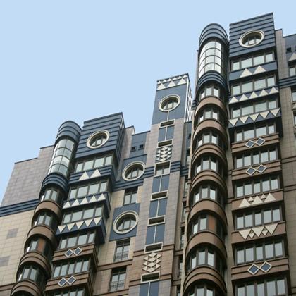 facade_construction_cladding_material_aliminum